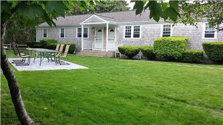 West Yarmouth Cape Cod vacation rental - Yarmouth Vacation Rental ID 9758