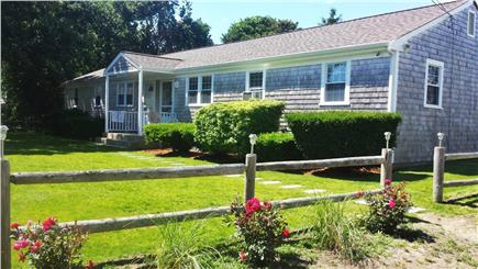 West Yarmouth Cape Cod vacation rental -