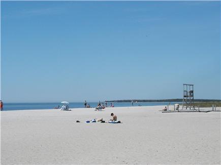 West Yarmouth Cape Cod vacation rental - Beautiful Sea Gull Beach