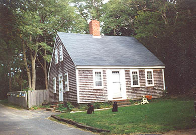 Truro Cape Cod vacation rental - Truro Vacation Rental ID 9778