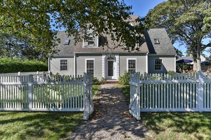 West Harwich Cape Cod vacation rental - Coastal Living Walk to Beach