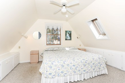 West Harwich Cape Cod vacation rental - King Guest Room
