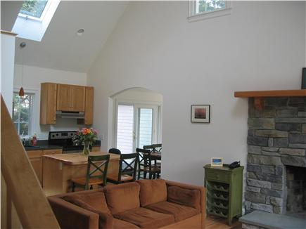 North Eastham Cape Cod vacation rental - Open and spacious floor plan