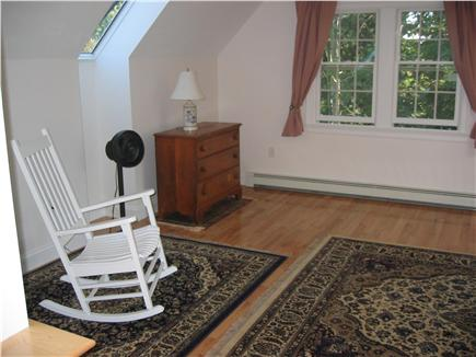 North Eastham Cape Cod vacation rental - Second floor loft space