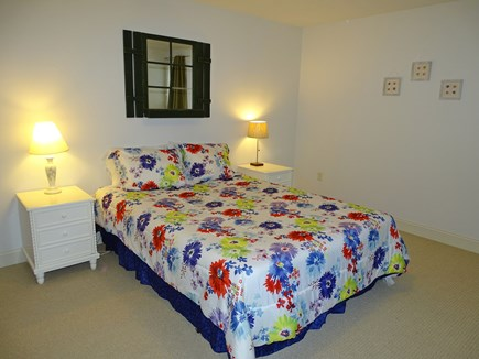 Brewster Cape Cod vacation rental - Bedroom upstairs