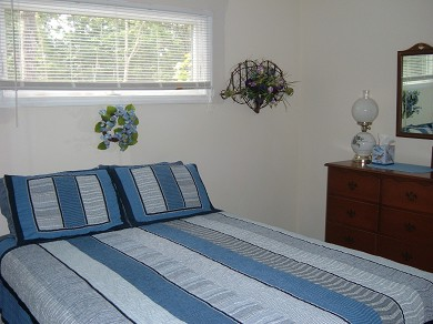 East Falmouth Cape Cod vacation rental - Lots of closet and drawer space.