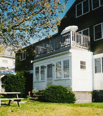 Provincetown Cape Cod vacation rental - Provincetown Vacation Rental ID 9881