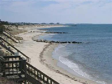 Harwichport Cape Cod vacation rental - GreyNeck Beach