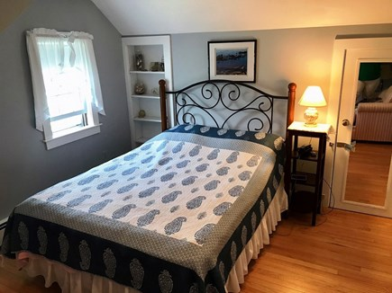 Chatham Cape Cod vacation rental - Queen BR on 2nd floor, with twin pull out.