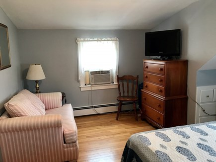 Chatham Cape Cod vacation rental - Back of 2nd floor Queen BR room