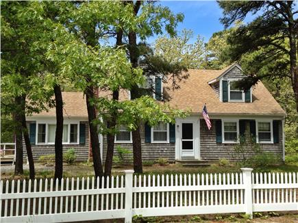 Eastham Cape Cod vacation rental - Eastham Vacation Rental ID 9897