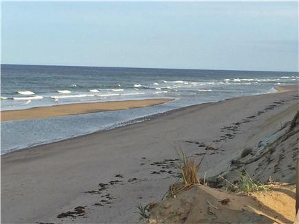Eastham Cape Cod vacation rental - National Seashore