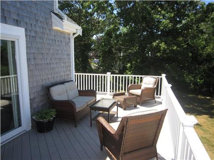 Brewster Cape Cod vacation rental - Relax and enjoy the views of Cape Cod Bay