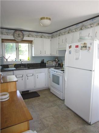 Brewster Cape Cod vacation rental - Updated fully stocked kitchen