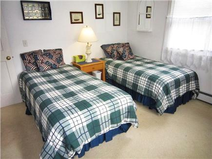 Brewster Cape Cod vacation rental - Guest Bedroom (1st Floor)