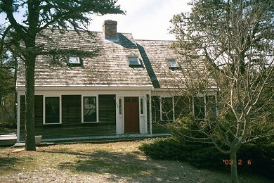 Chatham Cape Cod vacation rental - Chatham Vacation Rental ID 9965
