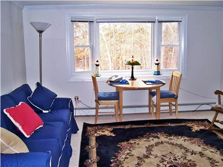 South Yarmouth Cape Cod vacation rental - Comfortable living for all to enjoy!