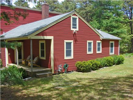 South Dennis Cape Cod vacation rental - Dennis Vacation Rental ID 9974
