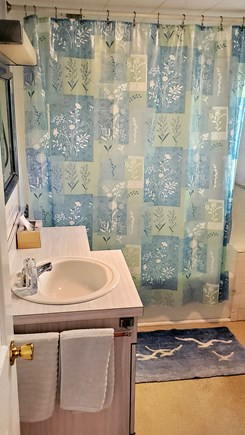 East Orleans Cape Cod vacation rental - Bathroom