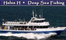 Helen H Deep Sea Fishing Charters