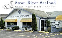 Swan River Restaurant & Fish Market