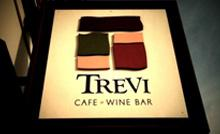 Trevi Cafe and Wine Bar