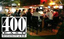 400 East Restaurant & Bar