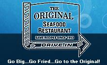 The Original Seafood Restaurant