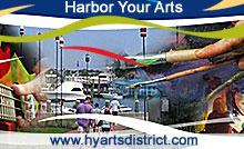 Harbor Your Arts