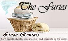 The Furies Linen Rentals & Cleaning Service