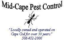 Mid Cape Pest Control