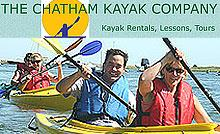 Chatham Kayak Co.