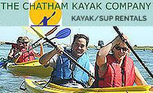 The Chatham Kayak Company