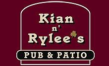 Kian & Rylee's Pub & Patio