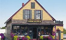 Bass River Mercantile