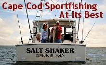Salt Shaker Sportfishing