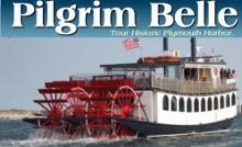 Pilgrim Belle Cruises