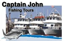 Captain John Fishing Tours