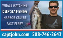 Captain John Boats Deep Sea Fishing