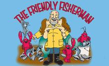 The Friendly Fisherman