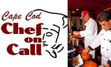 Cape Cod Chef on Call, Inc.