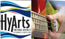 Music at HyArts District