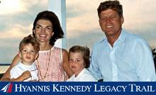 Kennedy Legacy Trail