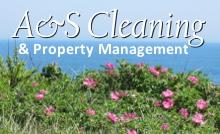A&S Cleaning & Property Management
