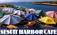 Sesuit Harbor Cafe
