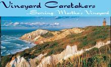Vineyard Caretakers