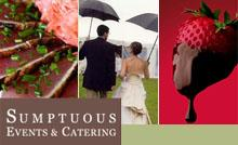 Sumptuous Events & Catering