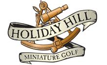Holiday Hill Miniature Golf
