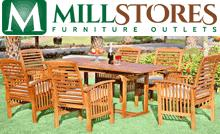 Mill Stores- Harwich