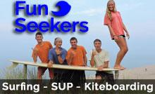Fun Seekers Cape Cod Watersports